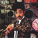 The Time - What Time Is It? Rsd 2017 [VINYL]