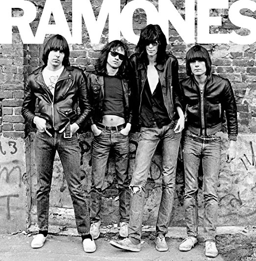 The Ramones Rocket To Russia 40th Anniversary Deluxe
