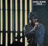 David Bowie - Stage (2017) (Vinyl)