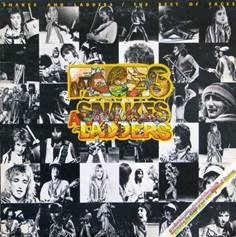 Faces - Snakes and Ladders /The Best of Faces (Vinyl)