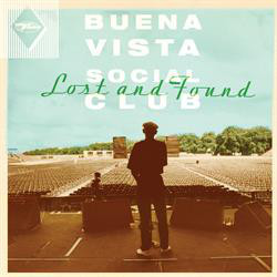 Buena Vista Social Club - LOST & FOUND (VINYL)