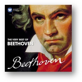 Various Artists - THE VERY BEST OF BEETHOVEN