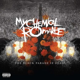 My chemical romance - The Black Parade Is Dead! (Vinyl)