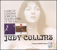 Judy Collins - A Maid Of Constant Sorrow