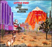 Little Feat - The Last Record Album [VINYL]