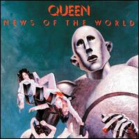 Queen - News Of The World [VINYL]