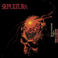 Sepultura - Beneath the Remains (Deluxe Edition) [VINYL]