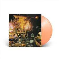 Prince - Sign O' The Times (Remastered) [Peach VINYL]