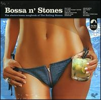 Various Artists - Bossa N' Stones [VINYL]