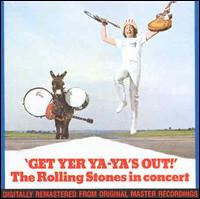 The Rolling Stones - Get Yer Ya Yas Out [VINYL]
