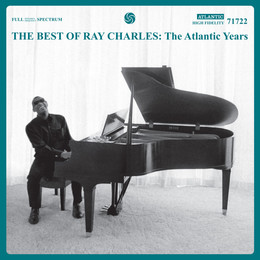 Ray Charles - The Best Of Ray Charles: The Atlantic Years [VINYL]