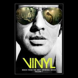 Various Artists - VINYL: Music From The HBO Original Series - Vol 1