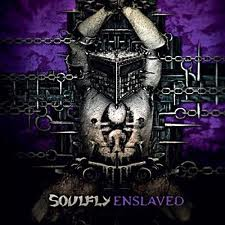 Soulfly - Enslaved (Sp.Edt.)