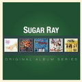 Sugar Ray - ORIGINAL ALBUM SERIES