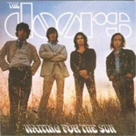 The Doors - Waiting For The Sun (Vinyl)