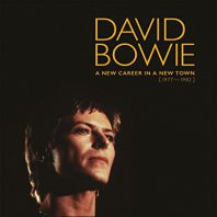 David Bowie - A New Career In A New Town ERA 3 (Vinyl BOX)