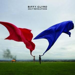 Biffy Clyro - Only Revolutions [VINYL]