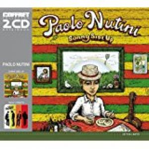 Paolo Nutini - Sunny Side Up/These..COFFRET 2CD