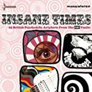 Various Artists - Insane Times RSD 2017 [VINYL]