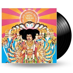 Jimi Hendrix - Axis: Bold As Love [VINYL]