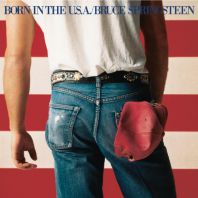 Bruce Springsteen - Born In The U.S.A.-2014 Re-master) [VINYL]