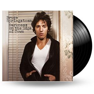 Bruce Springsteen - Darkness On The Edge Of Town [VINYL]