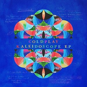 Coldplay - Kaleidoscope