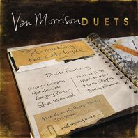 Van Morrison - Duets: Re-Working The Catalogue [VINYL]