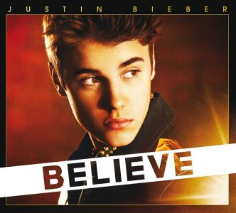 Justin Bieber - Believe (Exclusive)