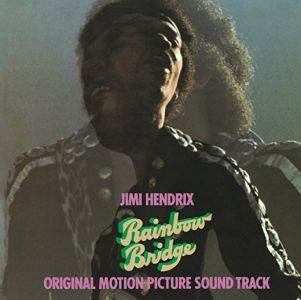Jimi Hendrix - Rainbow Bridge [VINYL]