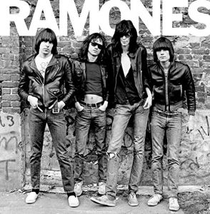 The Ramones - Rocket To Russia 40th Anniversary Deluxe (Vinyl/CD box)