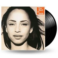 Sade - The Best Of Sade [VINYL]