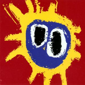 Primal scream - Screamadelica [VINYL]