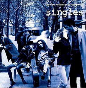 Various Artists - Singles (Deluxe Version) O.S.T. [VINYL]