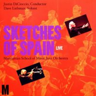 Miles Davis - Sketches Of Spain [VINYL]