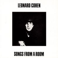 Leonard Cohen - Songs From A Room [VINYL]