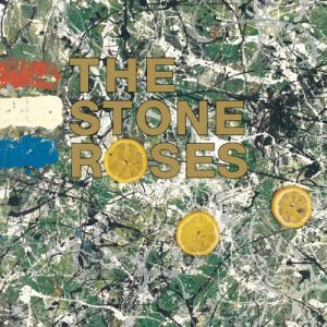 The Stone Roses - The Stone Roses [VINYL]