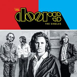 The Doors - The Singles (2CD/1Blu-Ray)