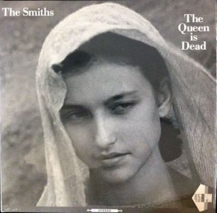 The Smiths - The Queen is Dead (Maxi Single) [12 VINYL]
