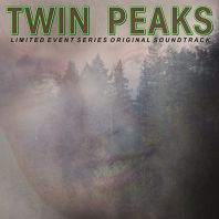 Angelo Badalamenti - Twin Peaks (Limited Event Series Soundtrack) [black VINYL]