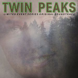 Twin Peaks (Limited Event Series Soundtrack) [black VINYL]