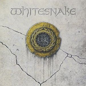 Whitesnake - 1987 (30th Anniversary Super Deluxe Edition)