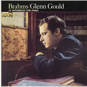 Glen Gould - 10 Intermezzi for Piano [VINYL]