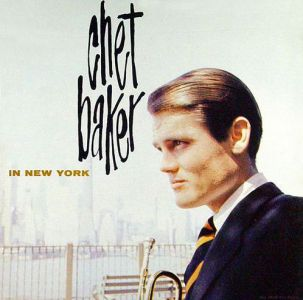 Chet Baker - In New York (180g) [VINYL]