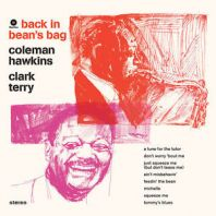 Coleman Hawkins - Back in Bean's Bag [VINYL]