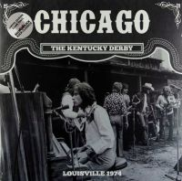 Chicago - The Kentucky Derby [VINYL]