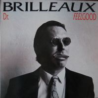 Dr. Feelgood - Brilleaux [VINYL]
