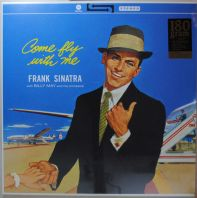 Frank Sinatra - Come Fly With Me (180g) [VINYL]