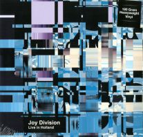 Joy Division - Live in Holland, January 1980 [VINYL]