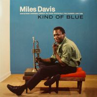 Miles Davis - Kind of Blue (180g) 12 [VINYL]